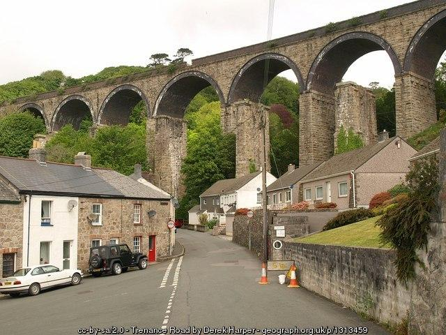 St Austell Viaduct