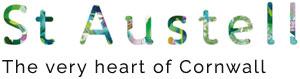 St Austell Town Logo