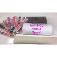 ANH Nail Salon