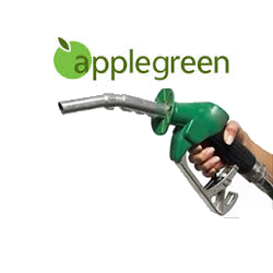 Applegreen Petrol Station