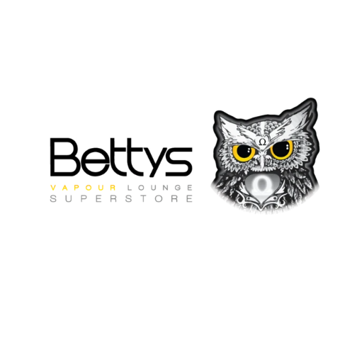 Betty's E Cigarette Store