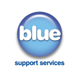 Blue Support Services