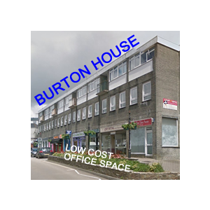 Burton House Enterprise Centre