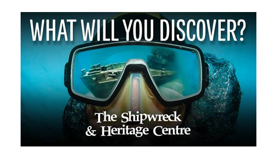 Charlestown Shipwreck & Heritage Centre