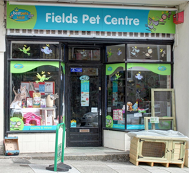 Fields Pet Centre