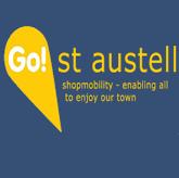 Go! St Austell Shopmobility