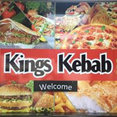 Kings Kebab & Pizza