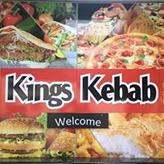Kings Kebab & Pizza