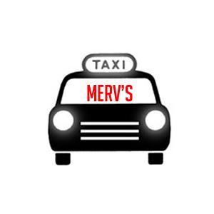 Merv's Taxis