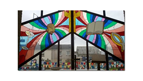 Mount Charles Methodist Church