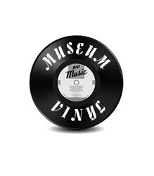 Museum Vinyl