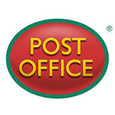 Post Office in W.H. Smith
