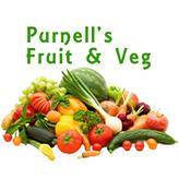 Purnell's fruit & Veg