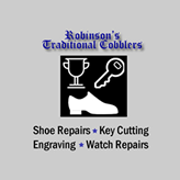 Robinsons Cobblers