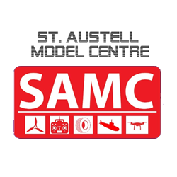 St. Austell Model Centre