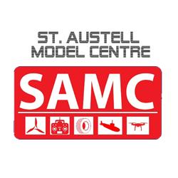 St. Austell Model Centre