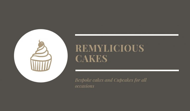 Remylicious Cakes