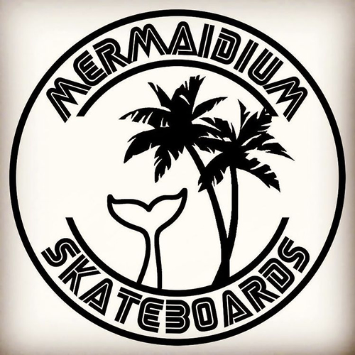 Mermadium Skateboards