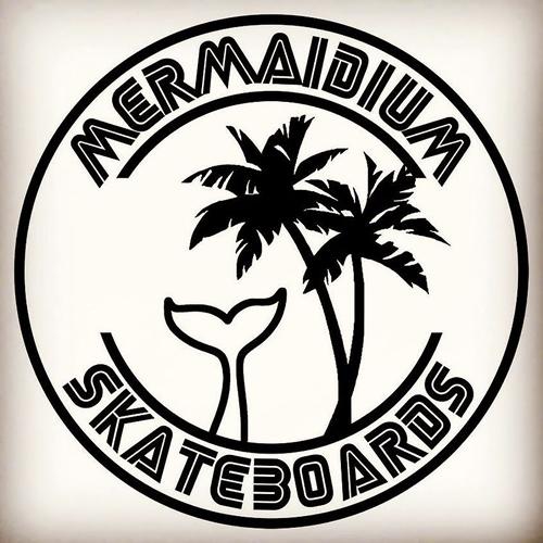 Mermadium Skateboards