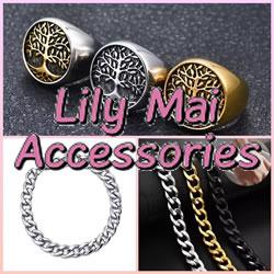 Lily Mai Accessories