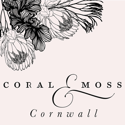 Coral & Moss