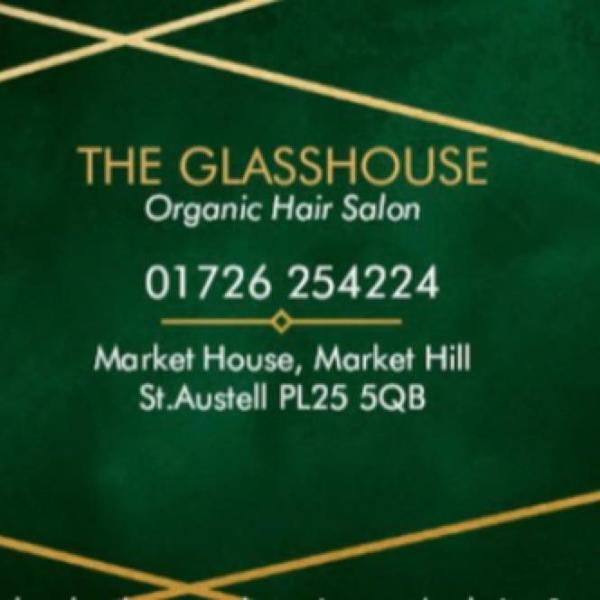 The GlassHouse Hair Salon